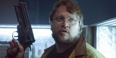 Help Guillermo del Toro Begin Hellboy 3 Talks