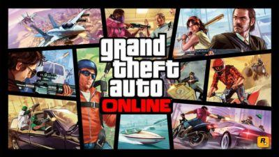 Grand Theft Auto Online cushions the blow of Red Dead's delay