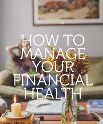 5 Ways to Stay Financially Healthy and Still Afford that Green Juice, Shaman, Yoga Retreat.or Other High Vibe Price Tags