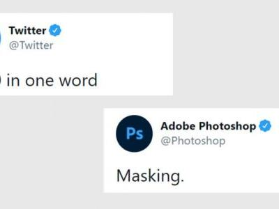 2020 in One Word, According to Adobe