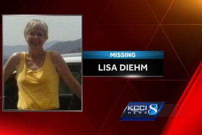 Search continues for woman missing since May 10
