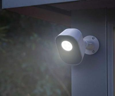 Arlo's New Security Lights Will Help Deter Would-Be Intruders