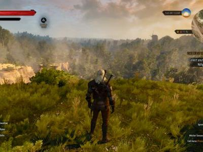 The Witcher series is 10 years old, and Geralt is still a badass