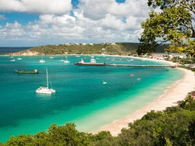 10 Top Anguilla Attractions