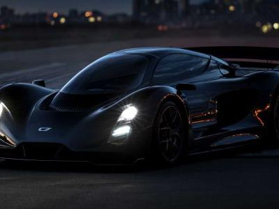 Czinger 21C Hypercar Hits 100 km/h in 1.9 Seconds With 1,233 HP