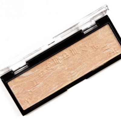 Wet 'n' Wild Earth MegaGlo Highlighting Bar Review & Swatches