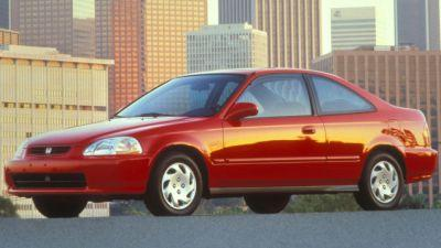 EBay Challenge: Most Reliable Cars For Less Than $2,000