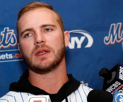 Pete Alonso calls out troll over 'All Lives Matter' comment