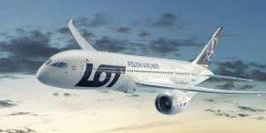 LOT Polish Airlines To Launch Warsaw Flights In Jan 2019