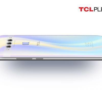TCL Plex offers superior display tech, advanced photography