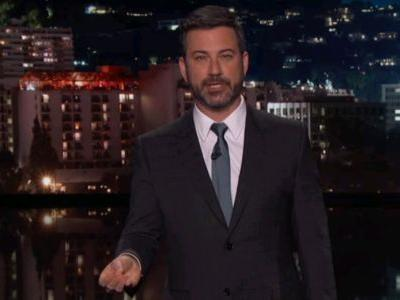 Jimmy Kimmel gets heated about health-care bill, says Sen. Bill Cassidy 'lied right to my face'