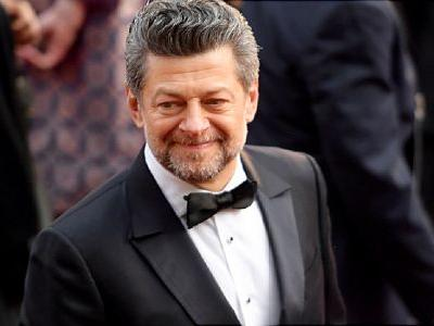 Actor Andy Serkis Talks About Health, Happiness, and Parenthood