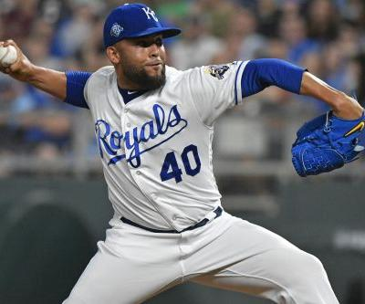 Nationals make early trade splash by adding All-Star closer