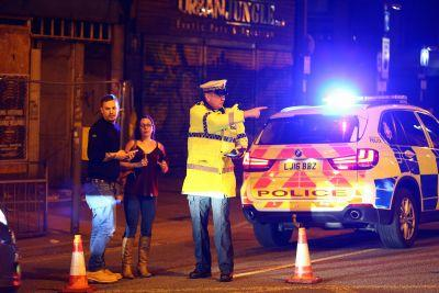 Fatalities Reported at Manchester Arena Following Explosion at Ariana Grande Concert
