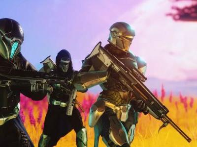 Destiny 2's Best Weapons to Take into Season of Dawn | Game Rant