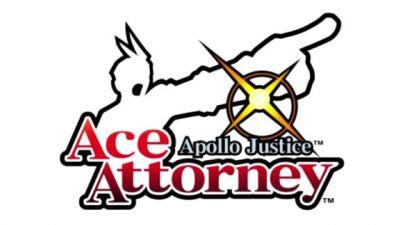 Apollo Justice: Ace Attorney Heads to 3DS This September