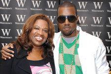 Kanye West Thanks His Late Mom's Cosmetic Surgeon for Open Letter Shooting Down Album Cover Idea