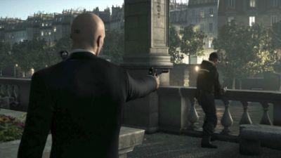 IO Interactive Becomes Independent, Retains Ownership of Hitman