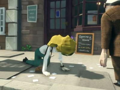 Deadly Premonition Creator's Pet-Themed Mystery Hits Kickstarter Goal