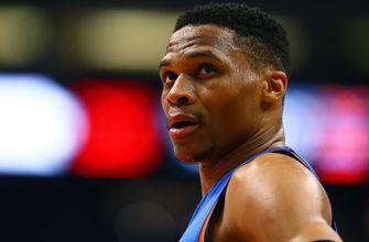 Russell Westbrook secures triple-double average for the entire season