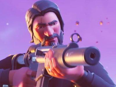 Fortnite's third season launches with a major patch, rocketmen and Not John Wick