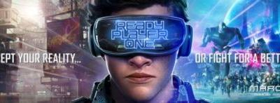 Ready Player One - Accept your reality. or fight for a better one!