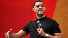 Trevor Noah Has Been Silenced. But It's Not What You Think