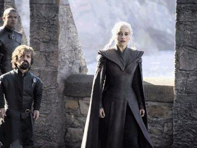 Catch up for Sunday: What every character was up to on the last episode of 'Game of Thrones'