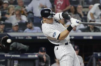 Home for good: Yankees eliminated by rival Red Sox in ALDS