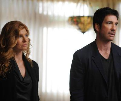 Connie Britton and Dylan McDermott join 'AHS: Apocalypse'
