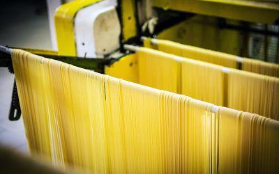 It's Time to Stop Eating Commercial Pasta