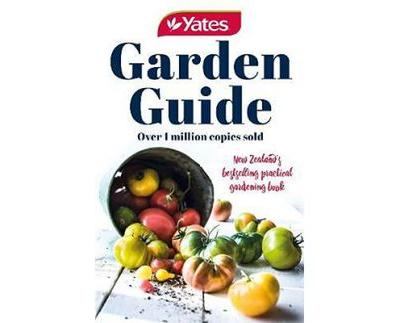 Be in to win one of three copies of the latest Yates Garden Guide