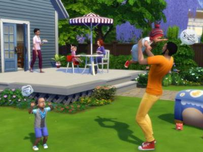Watch The Sims 4 Eco Lifestyle expansion trailer here
