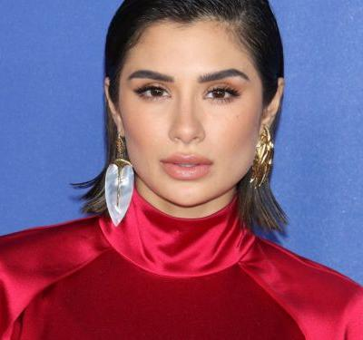 Diane Guerrero Gave An Emotional Speech In D.C. On Her Family's Separation