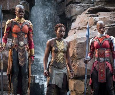 Black Panther Box Office Even Bigger with $235 Million Domestically