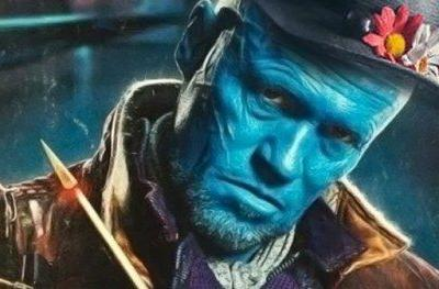 Yondu Added to Mary Poppins Returns Promotional Website in