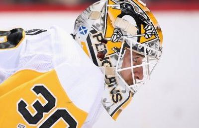 Reigning Cup champion Penguins lose Matt Murray to concussion