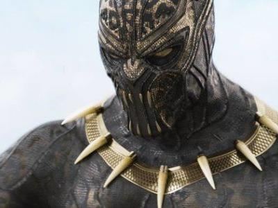 Black Panther Composer Scored 4-Hour Director's Cut