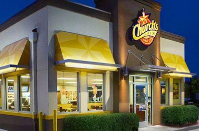 Church's Chicken Signs 10-Year Expansion Deal that will Bring 10 New Restaurants to Florida