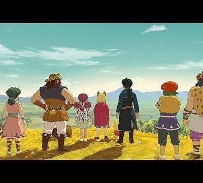 Ni No Kuni 2: Revenant Kingdom Launch Trailer Released