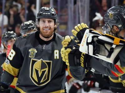 Golden Knights make Las Vegas proud with strong, historic 3-0 start