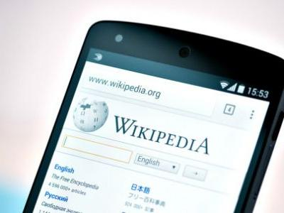 Google commits $3.1 million and free cloud APIs to Wikimedia