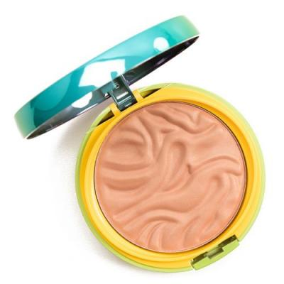 Physicians Formula Sunkissed Bronzer Butter Bronzer Review & Swatches