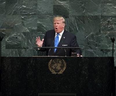 The Most Batsh*t-Crazy Things Trump Said During His UN General Assembly Speech