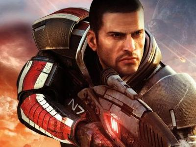 Years later, DLCs for Mass Effect 2 and Mass Effect 3 are finally available on Origin