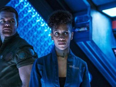 The Expanse Canceled At Syfy After Three Seasons