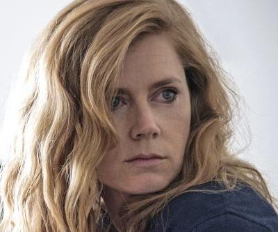 How words were 'carved' into Amy Adams' skin for 'Sharp Objects'