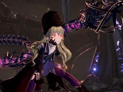 Is Code Vein just an anime Dark Souls? Here's 5 things you should know