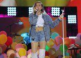 Don't Expect to See Miley Cyrus Wearing This 1 Italian Brand Anytime Soon