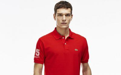 Lacoste signs global partnership with Club Med